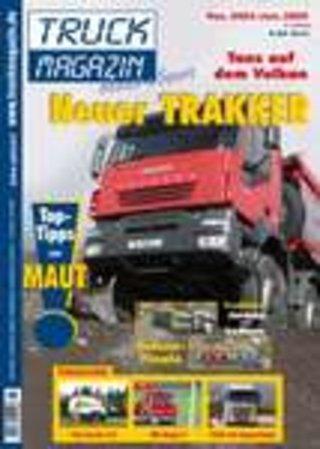 TRUCK-MAGAZIN motor&sport
