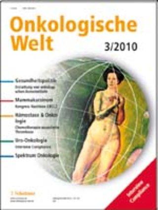 Onkologische Welt