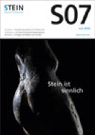 STEIN - Zeitschrift für Naturstein
