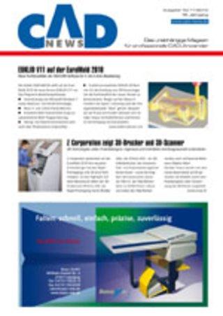 CAD NEWS Magazin