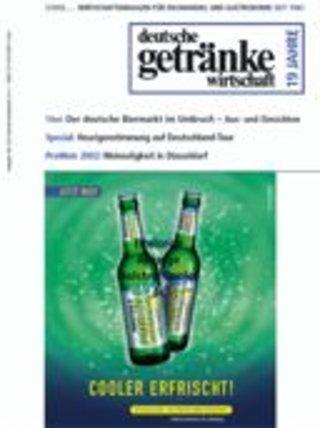 deutsche getränke wirtschaft