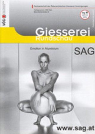 Giesserei Rundschau