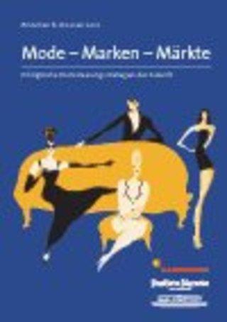 Mode - Marken - Märkte