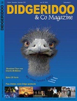Didgeridoo & Co Magazine