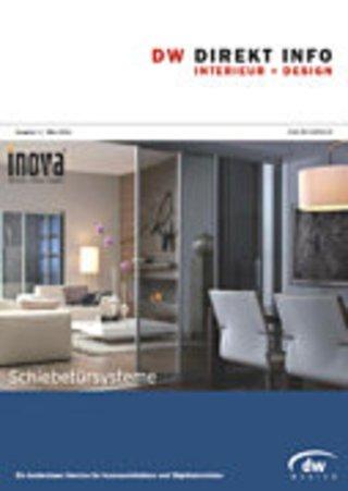 DW DIREKT INFO Interieur + Design
