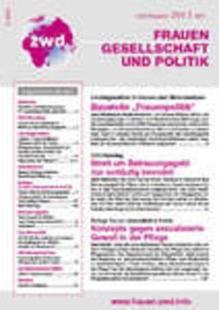 Frauen Gesellschaft und Politik