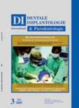 DENTALE IMPLANTOLOGIE & PARODONTOLOGIE