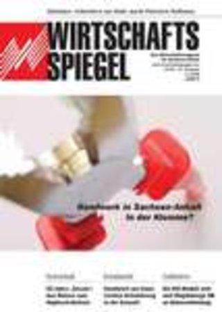 WIRTSCHAFTSSPIEGEL