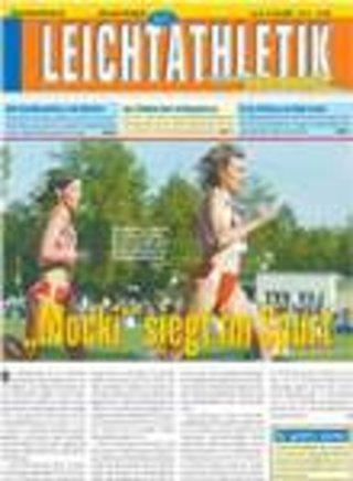 Leichtathletik News