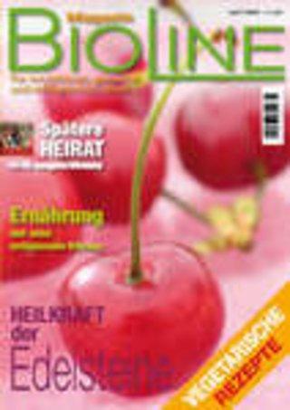 BIOLINE Magazin