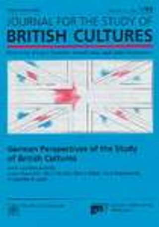 Journal for the Study of British Cultures