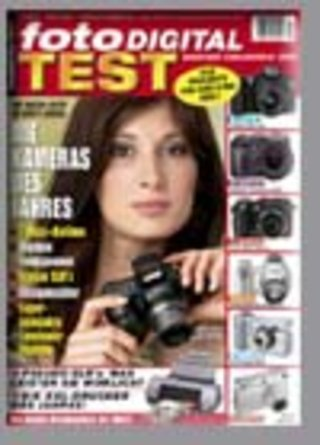 fotoDIGITAL TEST