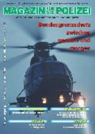 Magazin für die Polizei