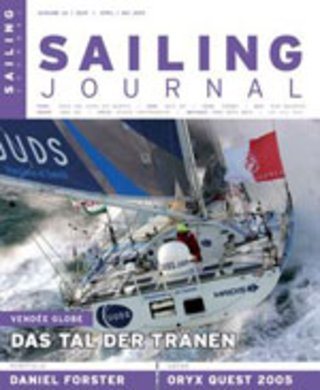 Sailing Journal