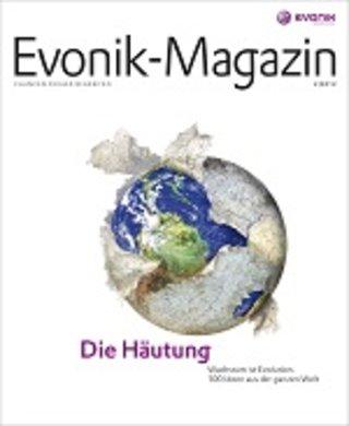 Evonik-Magazin