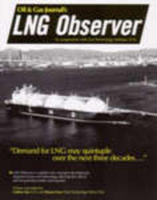 LNG Observer