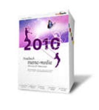 Handbuch memo-media 2010