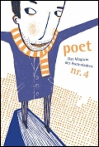 poet Magazin des Poetenladens