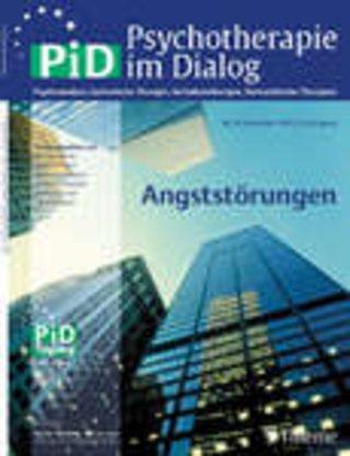 PiD - Psychotherapie im Dialog