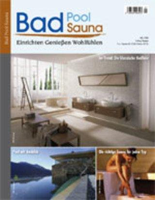 Bad Pool Sauna