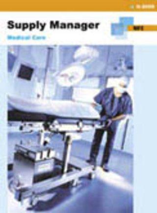 International Supply Manager Medical Care