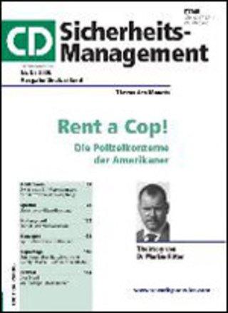 CD Sicherheits-Management