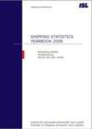 ISL Shipping Statistics Yearbook