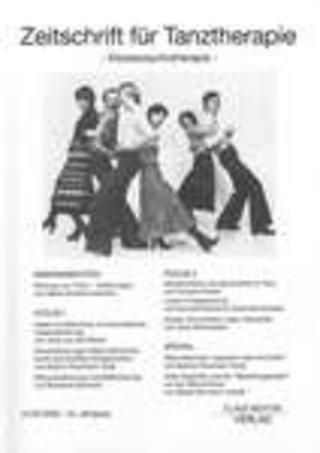 Zeitschrift für Tanztherapie
