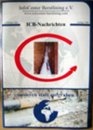 ICB Jahresnachrichten 2009