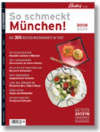 So schmeckt München!