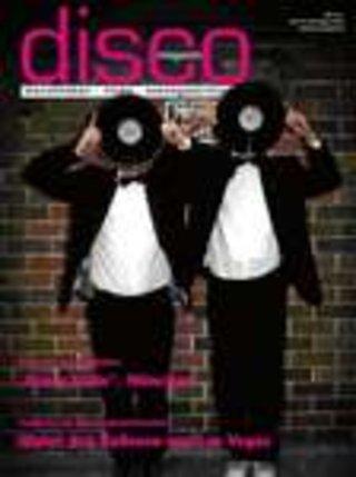 disco magazin
