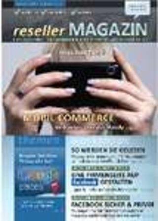 Reseller-Magazin