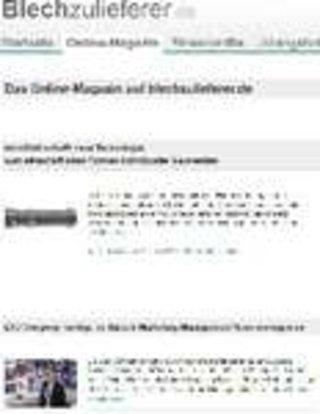 blechzulieferer.de