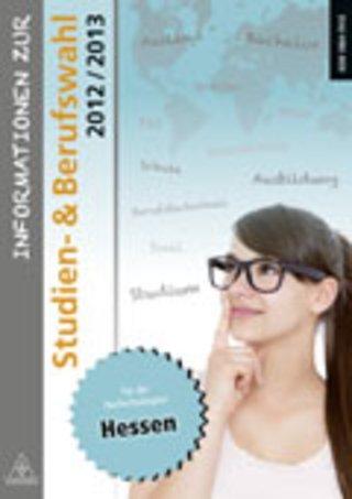 Studien-und Berufswahl Hochschulregion Hessen