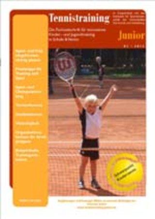 Tennistraining Junior