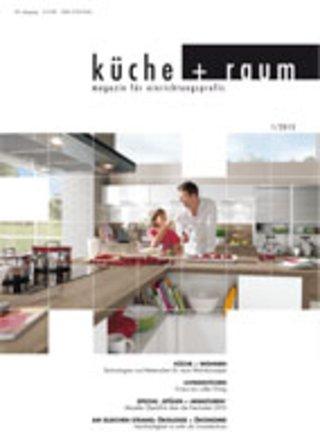 küche + raum