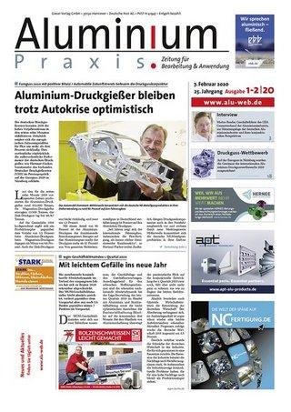 Aluminium Praxis