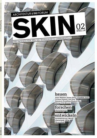 Architektur & Bau FORUM - SKIN