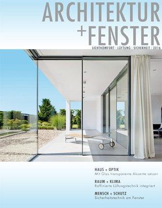 ARCHITEKTUR+FENSTER