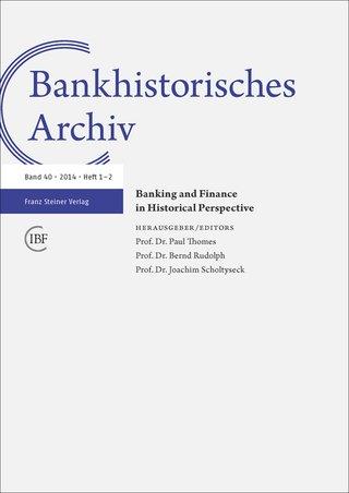 Bankhistorisches Archiv