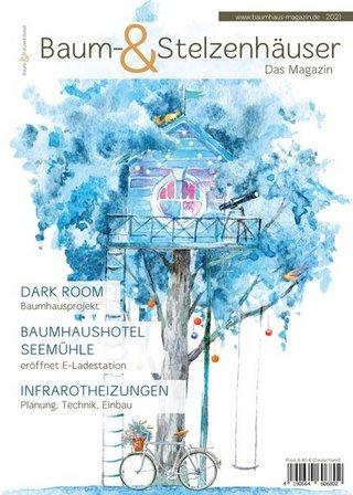 Baumhaus- und Stelzenhaus-Magazin