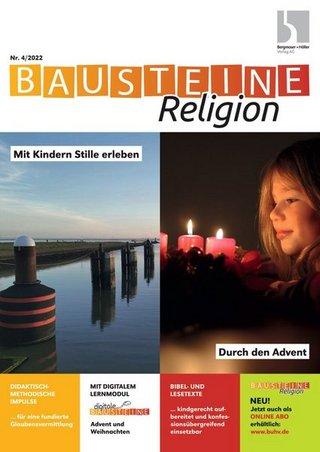 Bausteine Religion