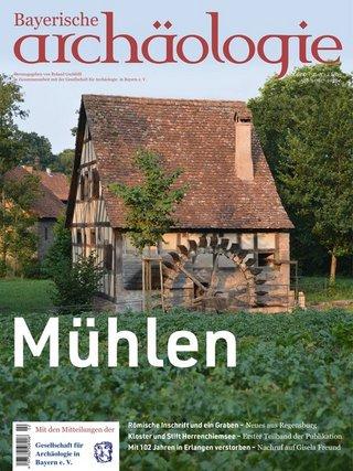 Bayerische Archäologie