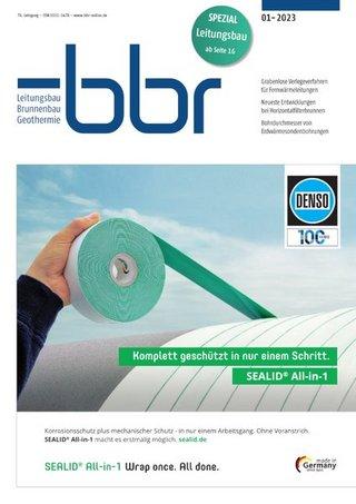bbr Leitungsbau | Brunnenbau | Geothermie
