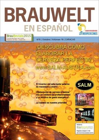 BRAUWELT En Español