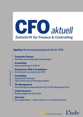 CFO aktuell