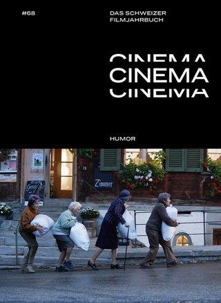 Cinema - Filmjahrbuch
