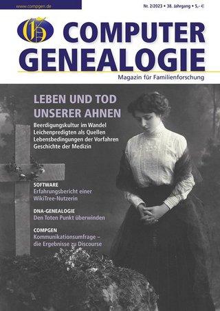Computergenealogie