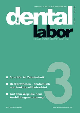 das dental labor