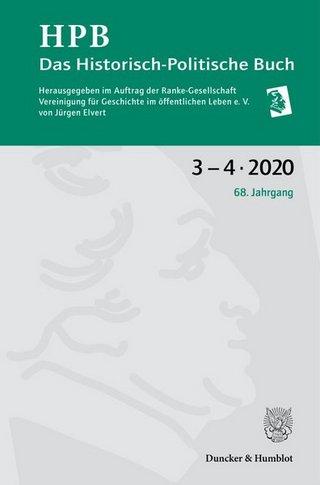Das Historisch-Politische Buch (HPB)